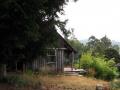 Caretaker's cottage, Tarchin Hearn Retreat, February 2009