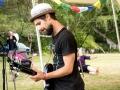 Seymour Turnbull, guitar