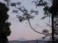 Sky at Dorje Ling