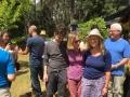 Josef, Kate, Madhu and Roger